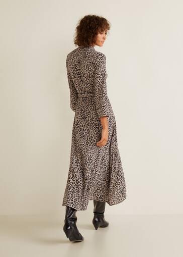 2874f9868b Leopard print dress - Women