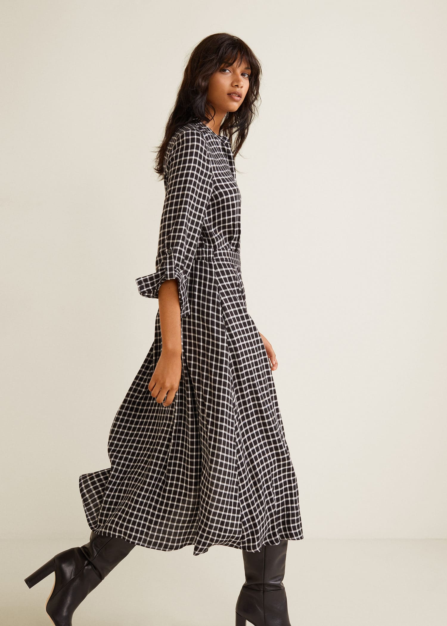 Kleider für Damen 2019   MANGO Deutschland 4f6389111d