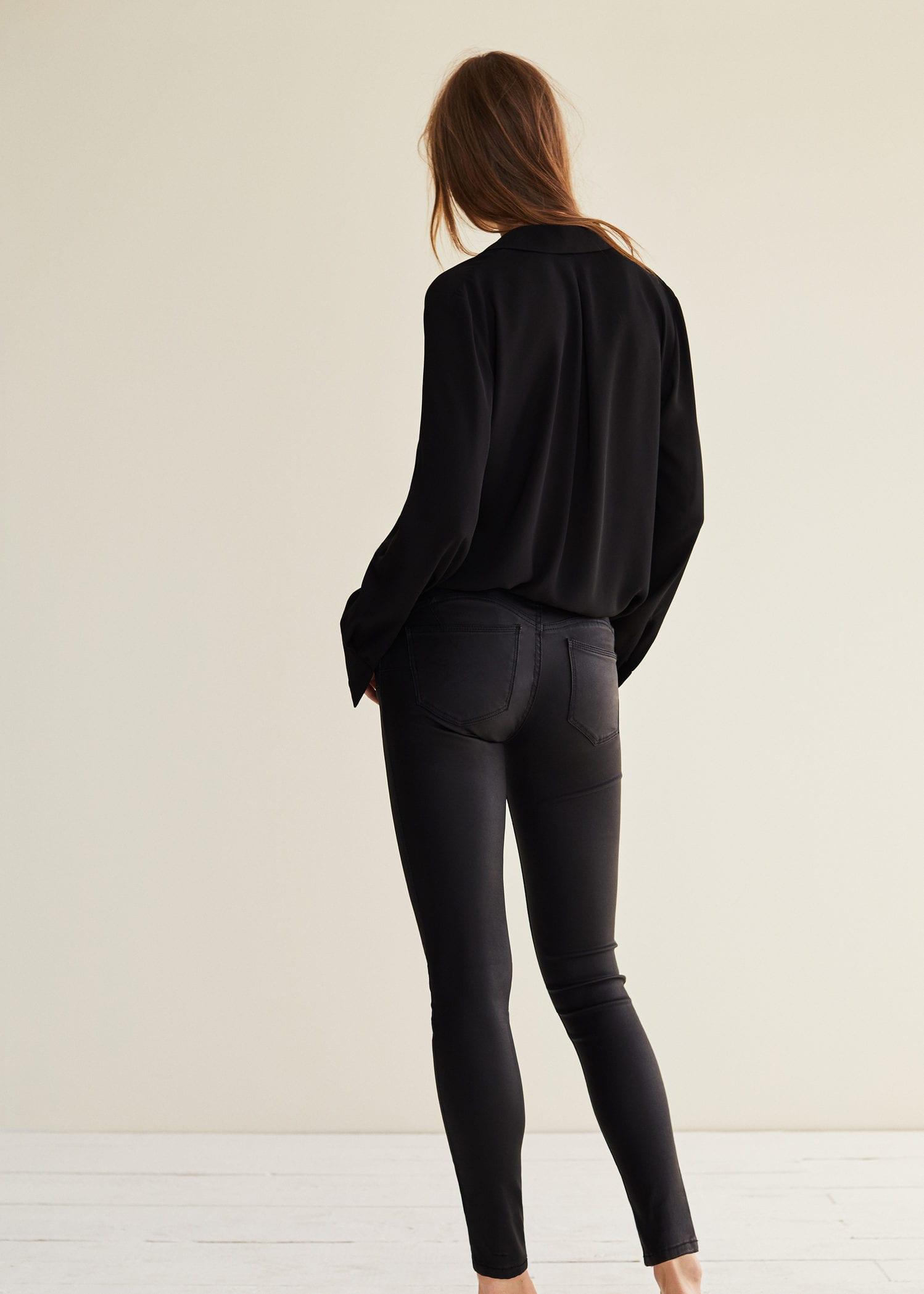 Mujer 2018 Essential España prices MANGO de COHHqSwx8n