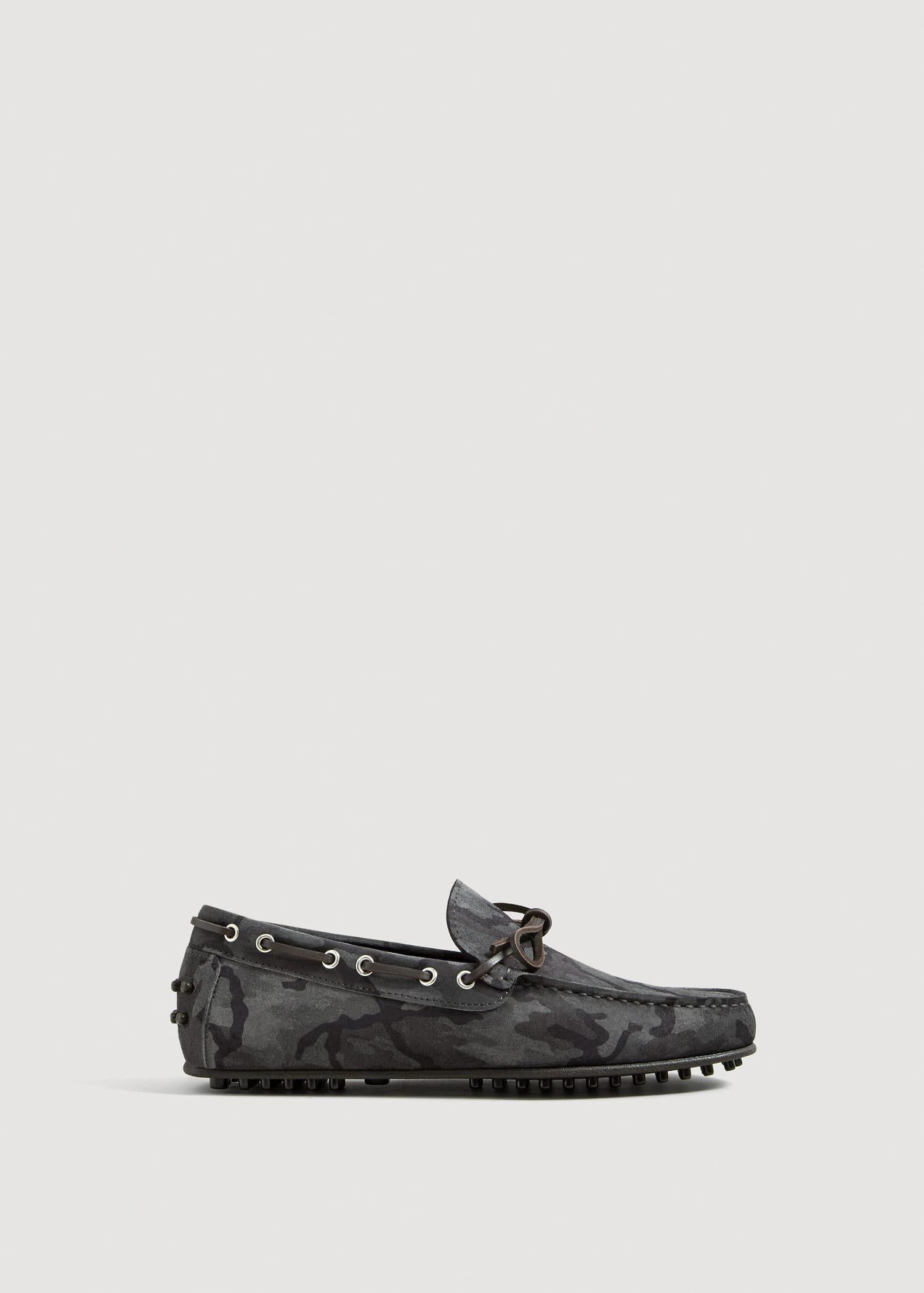 MANGO Man Chaussures Homme 2019 France pour vw0HHnzqxt