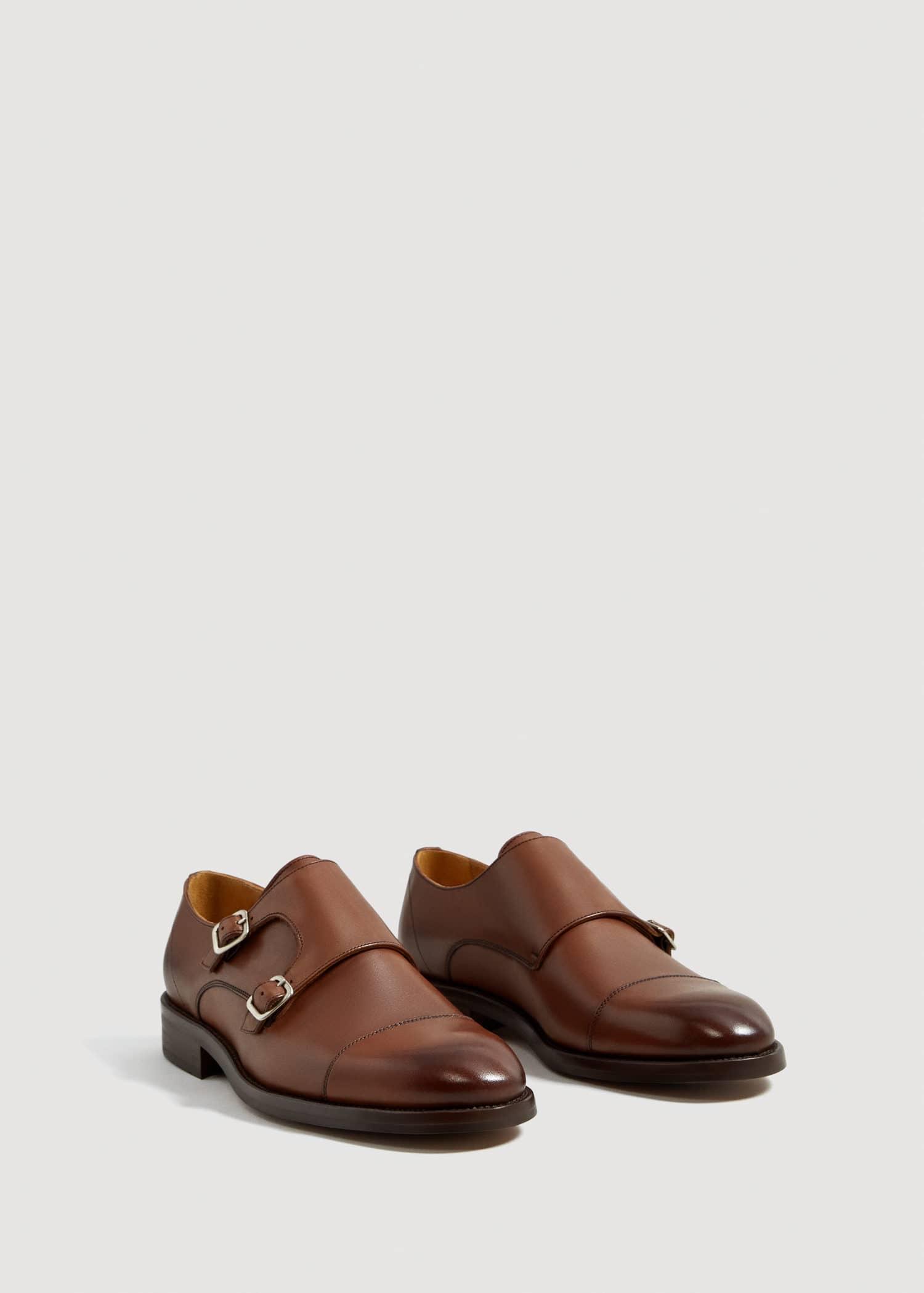 Chaussures pour Homme 2019   MANGO Man France fdc25d145a66