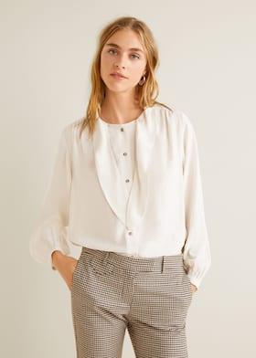 Soldes Online 2019 pour Femme   Mango France e2c3a70d573