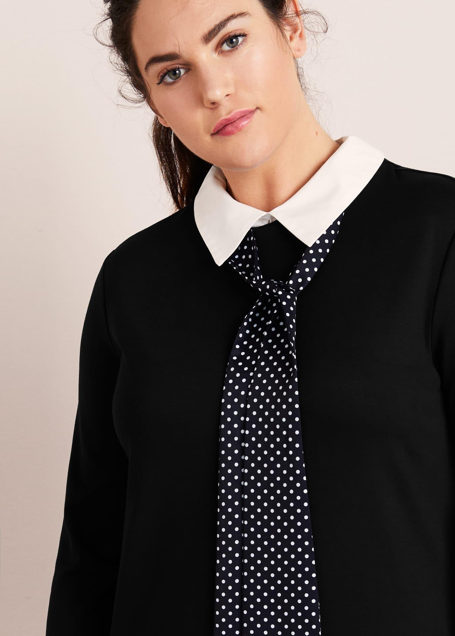 3ab8763faf70 Shirt collar dress - Plus sizes