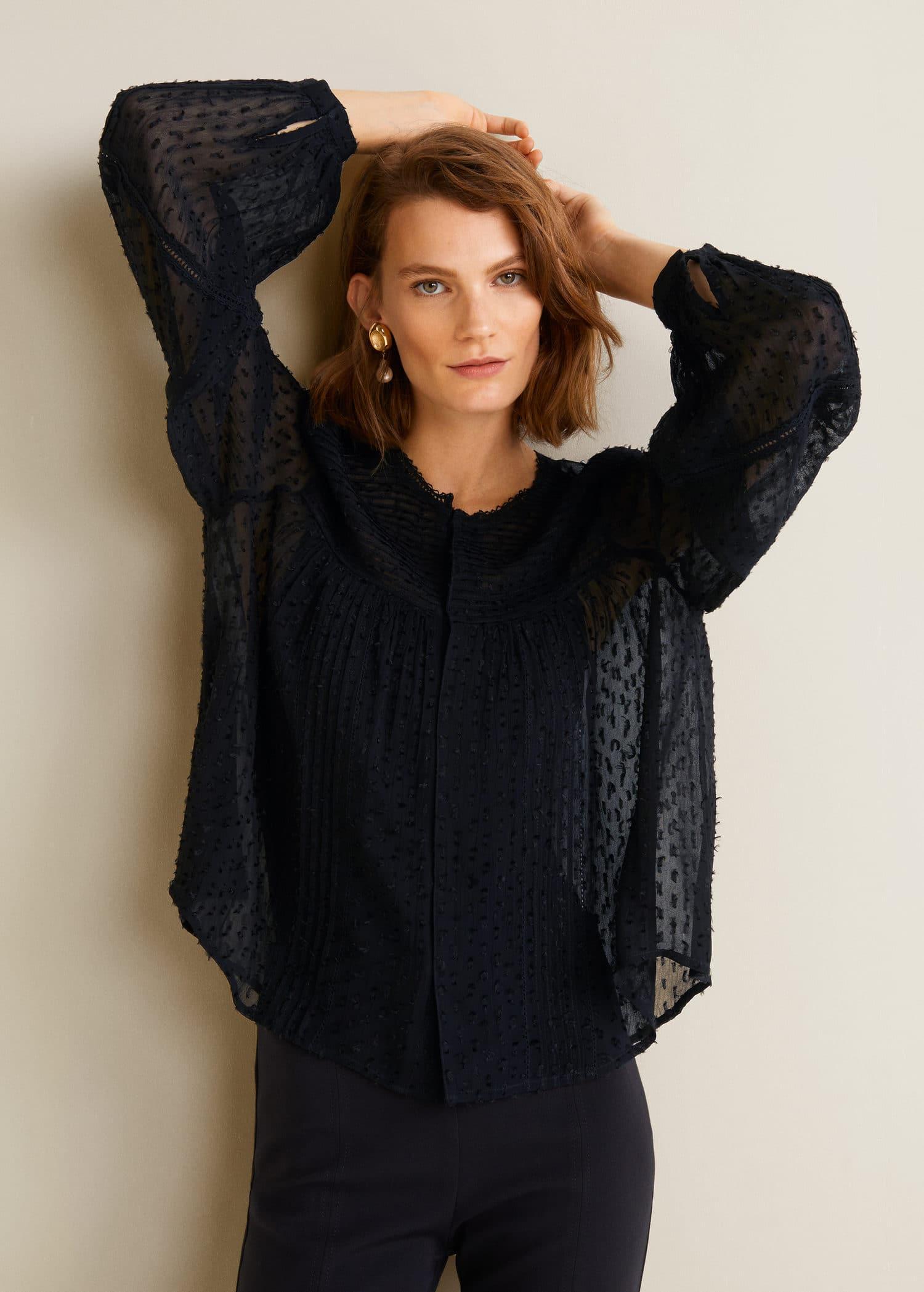 56371ceb5988c Soldes Online 2019 pour Femme   MANGO France