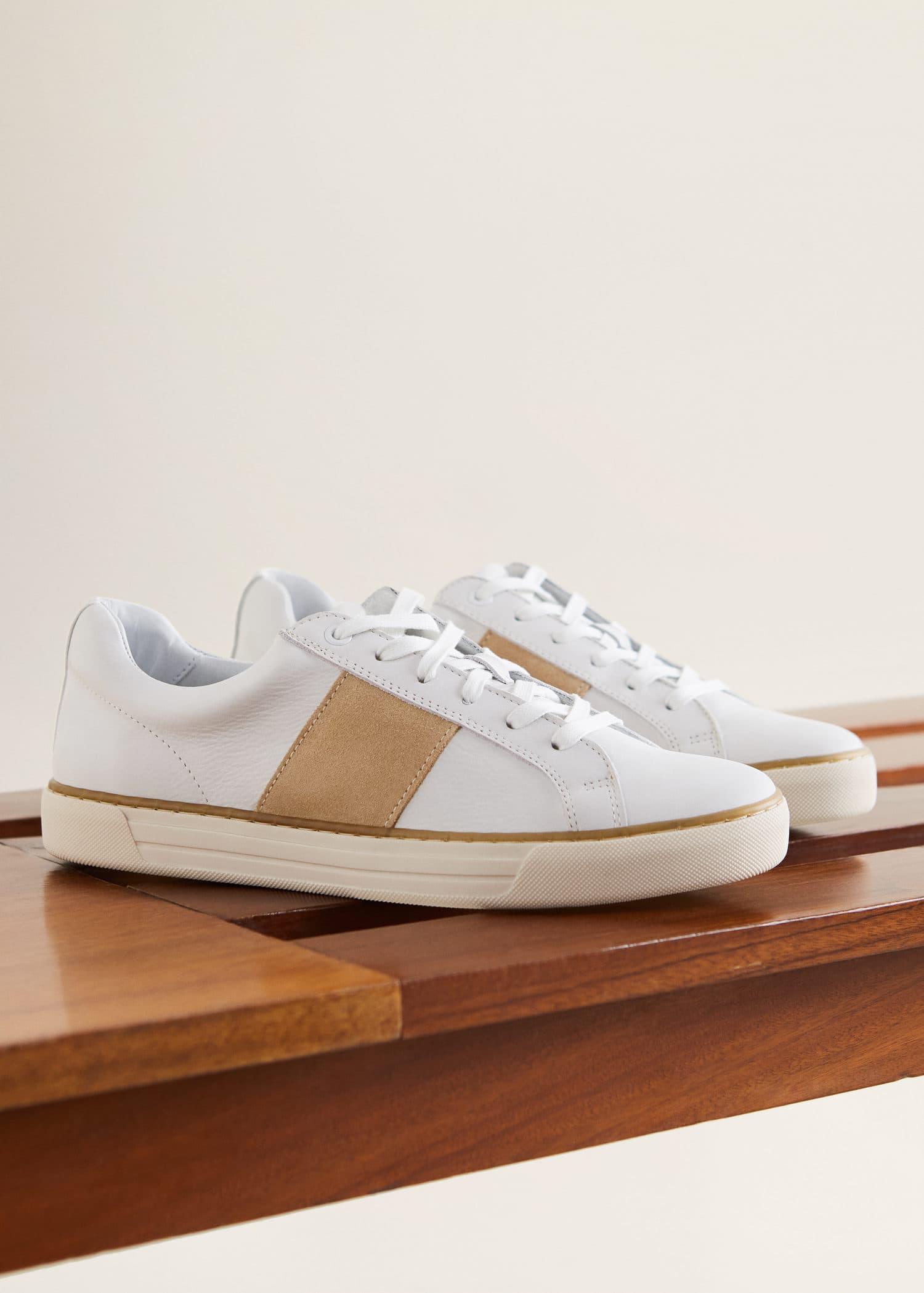 9c2cd7ecf40ce Chaussures pour Homme 2019   MANGO Man France