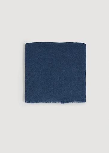 Écharpes et foulards pour Homme 2019   Mango Man France 2c423a61d90