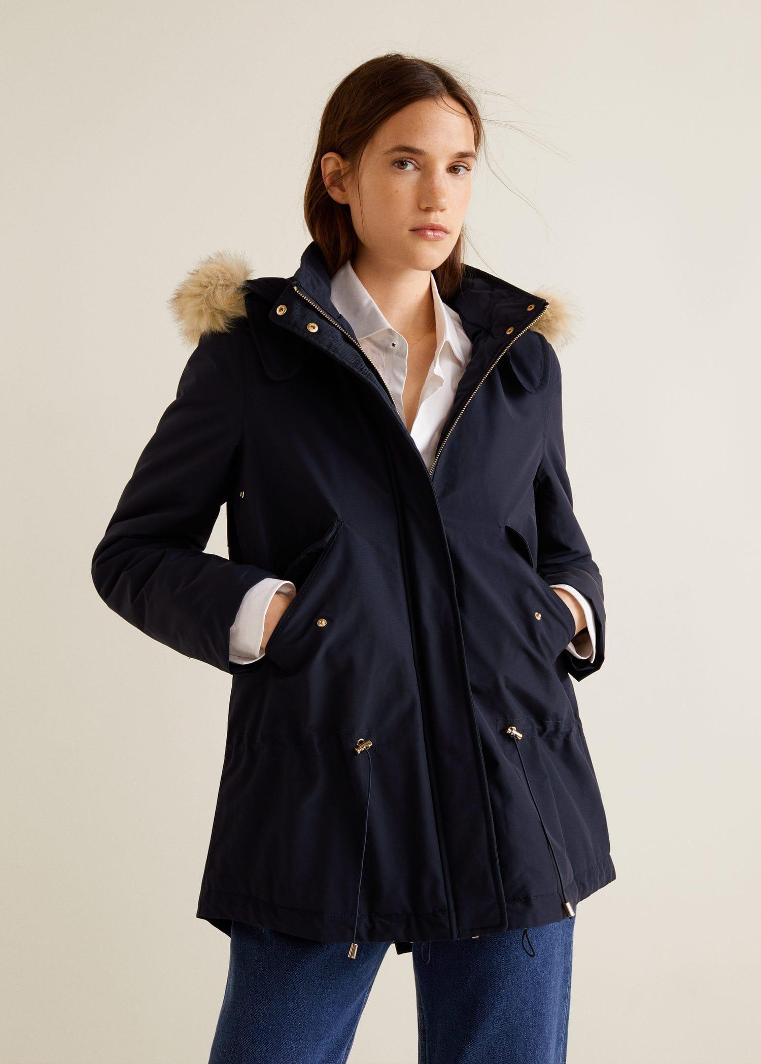 Soldes Online 2019 pour Femme   MANGO France c5c0a537db4f