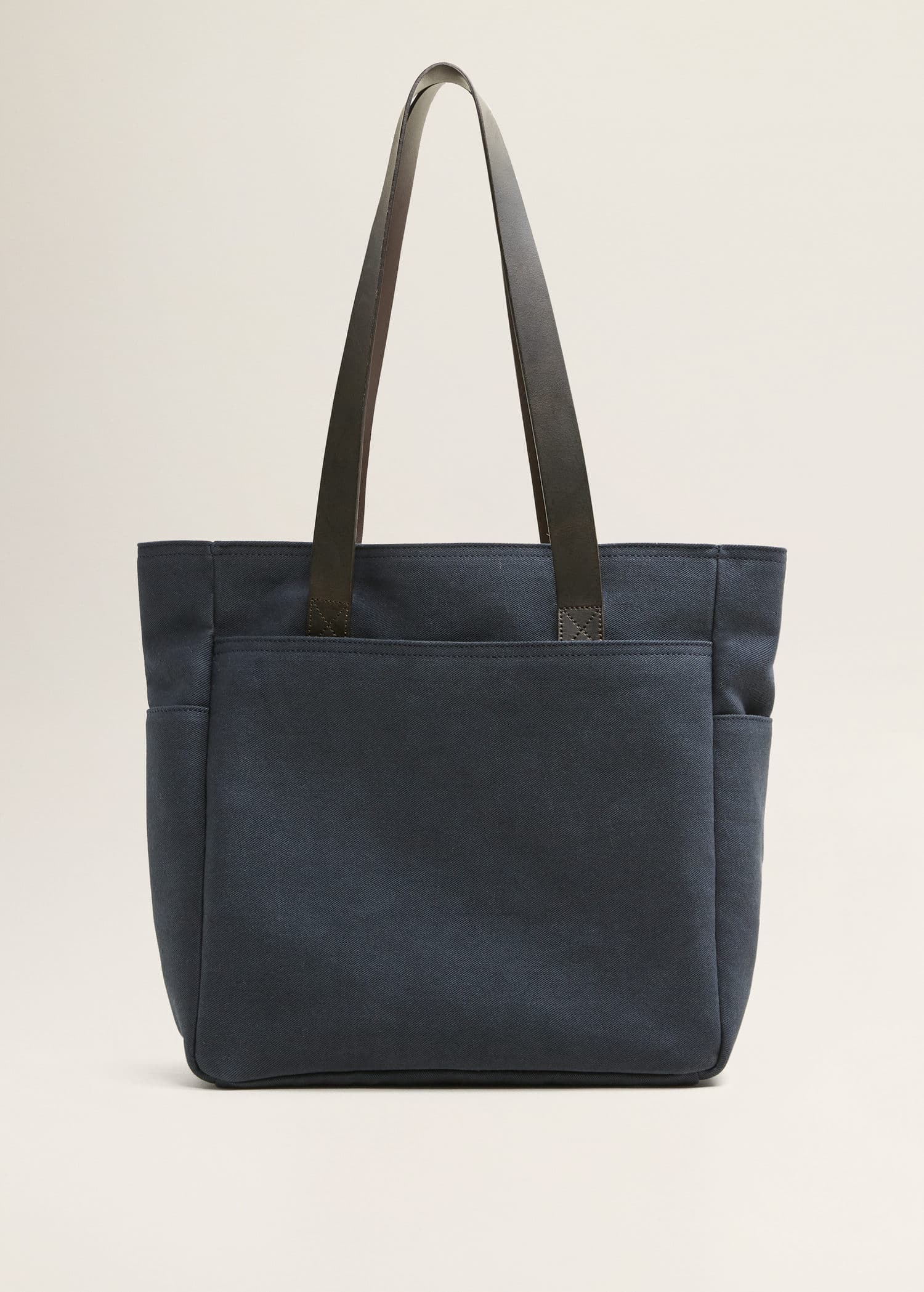 Sac tote anse cuir Homme | OUTLET Luxembourg