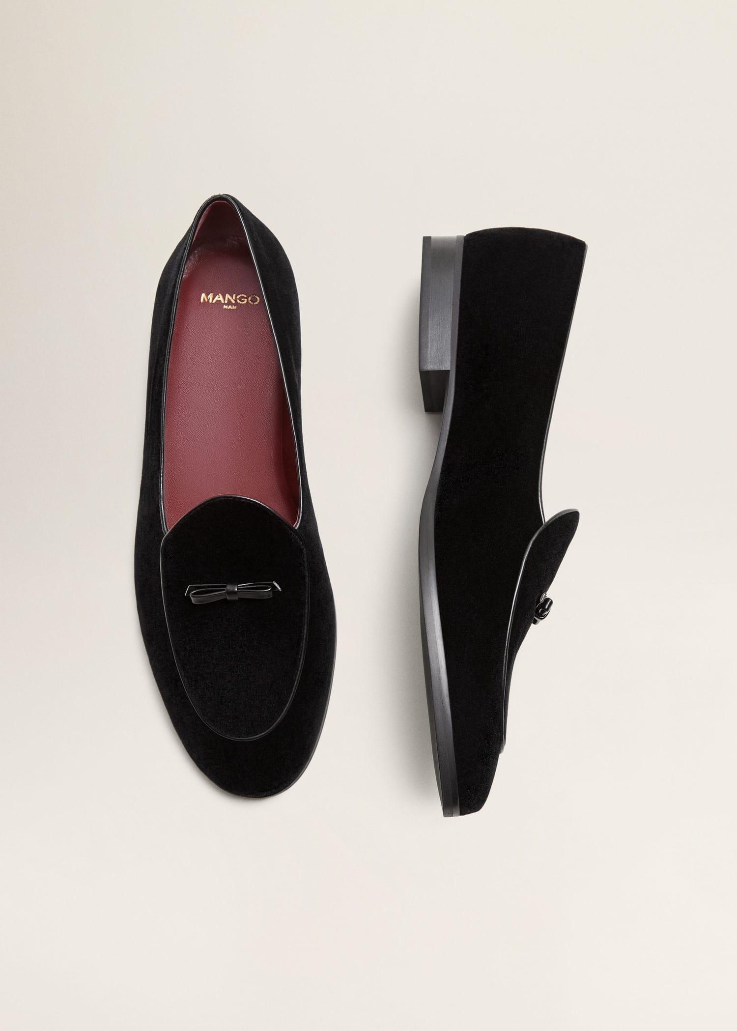 Chaussures pour Homme 2019   MANGO Man France 1ce98c8f4885