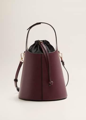 e1c6ad5170d6d Bucket çanta - Kadın | Mango Türkiye