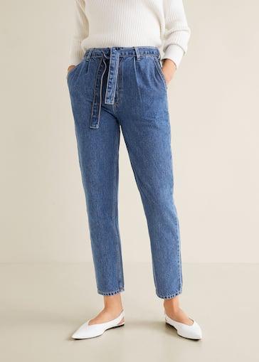 877e1011abf Baggy jeans - Woman
