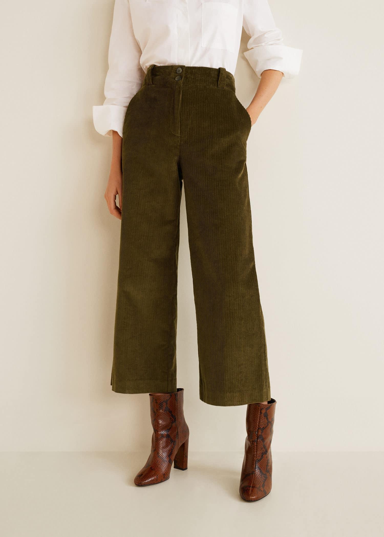 منقولة أقرض البخيل Pantalon Pana Mujer Outofstepwineco Com