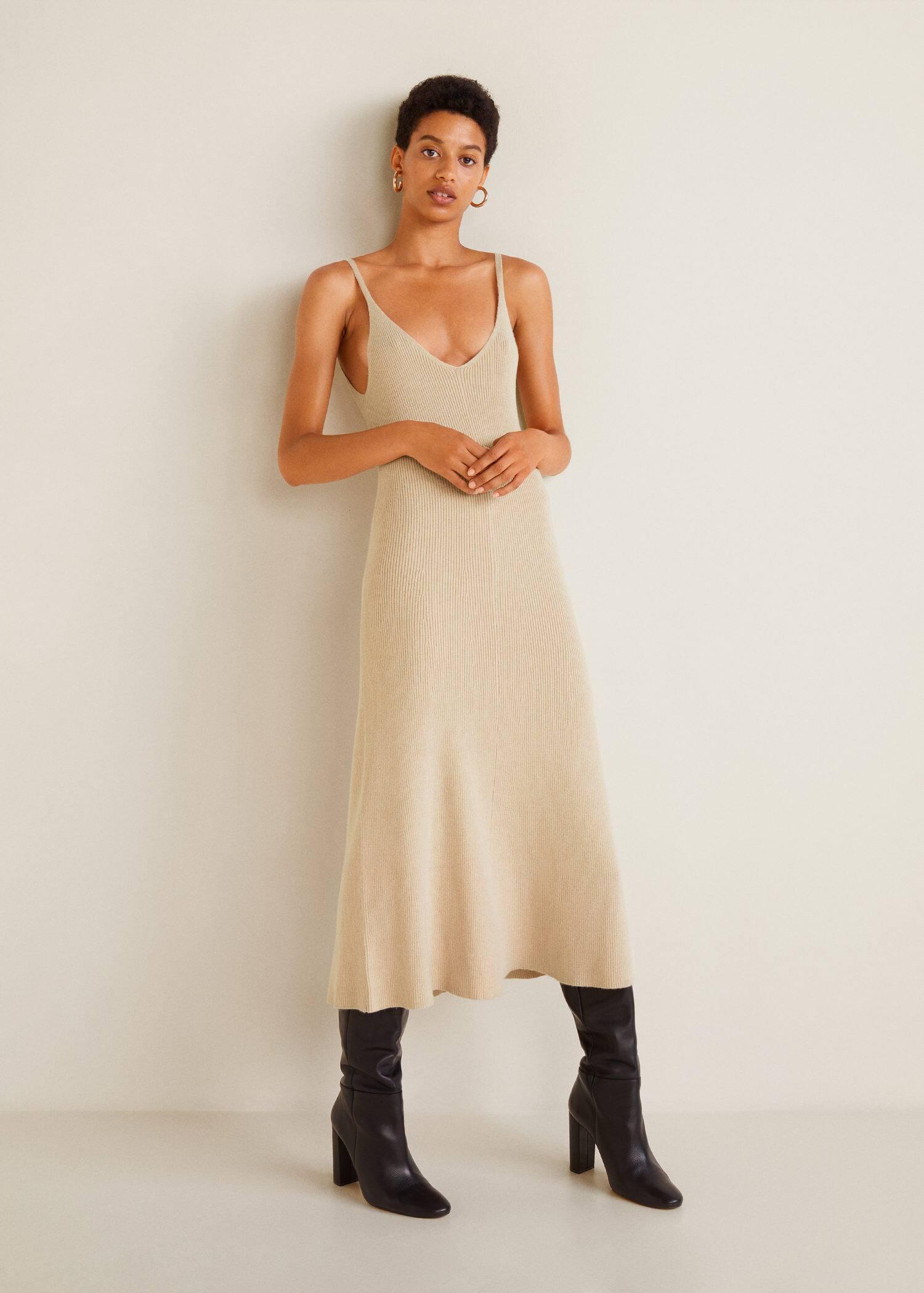Kleid fur brautjungfer aus chiffon