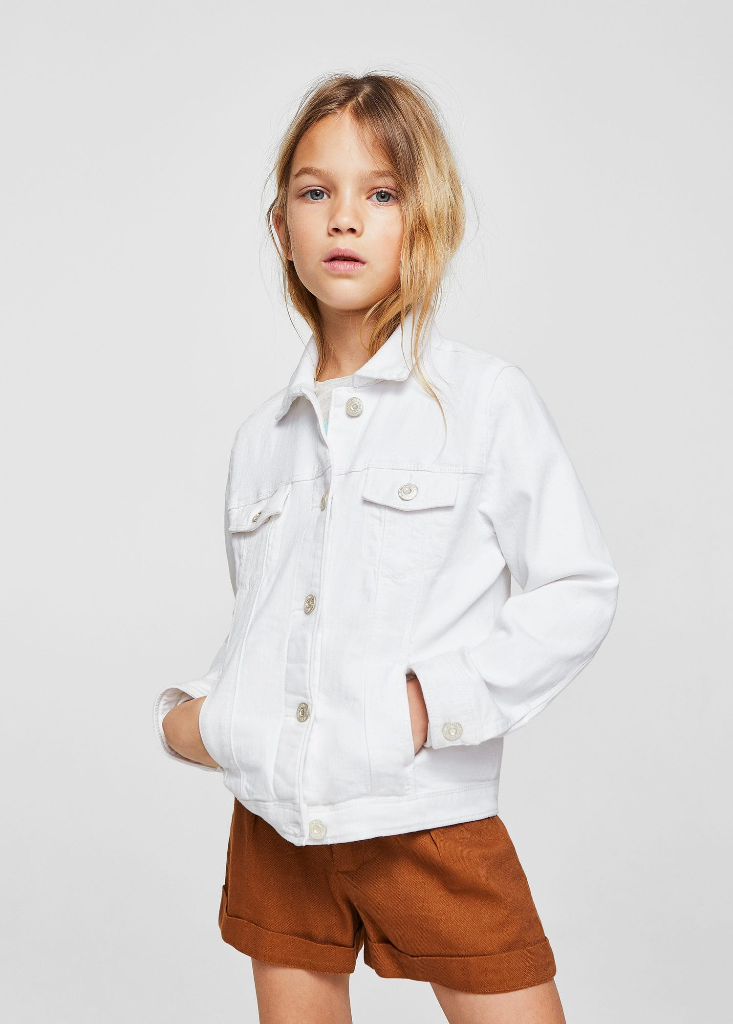 Mode Fille 2019   MANGO Kids France aca4d85999b8