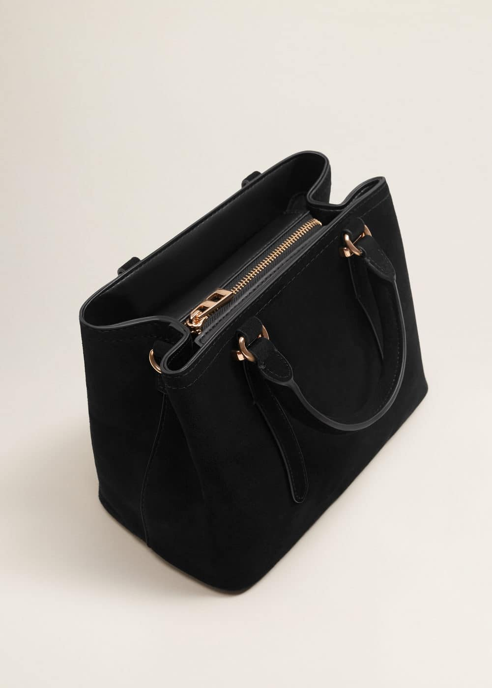 d7075fee Leather tote bag
