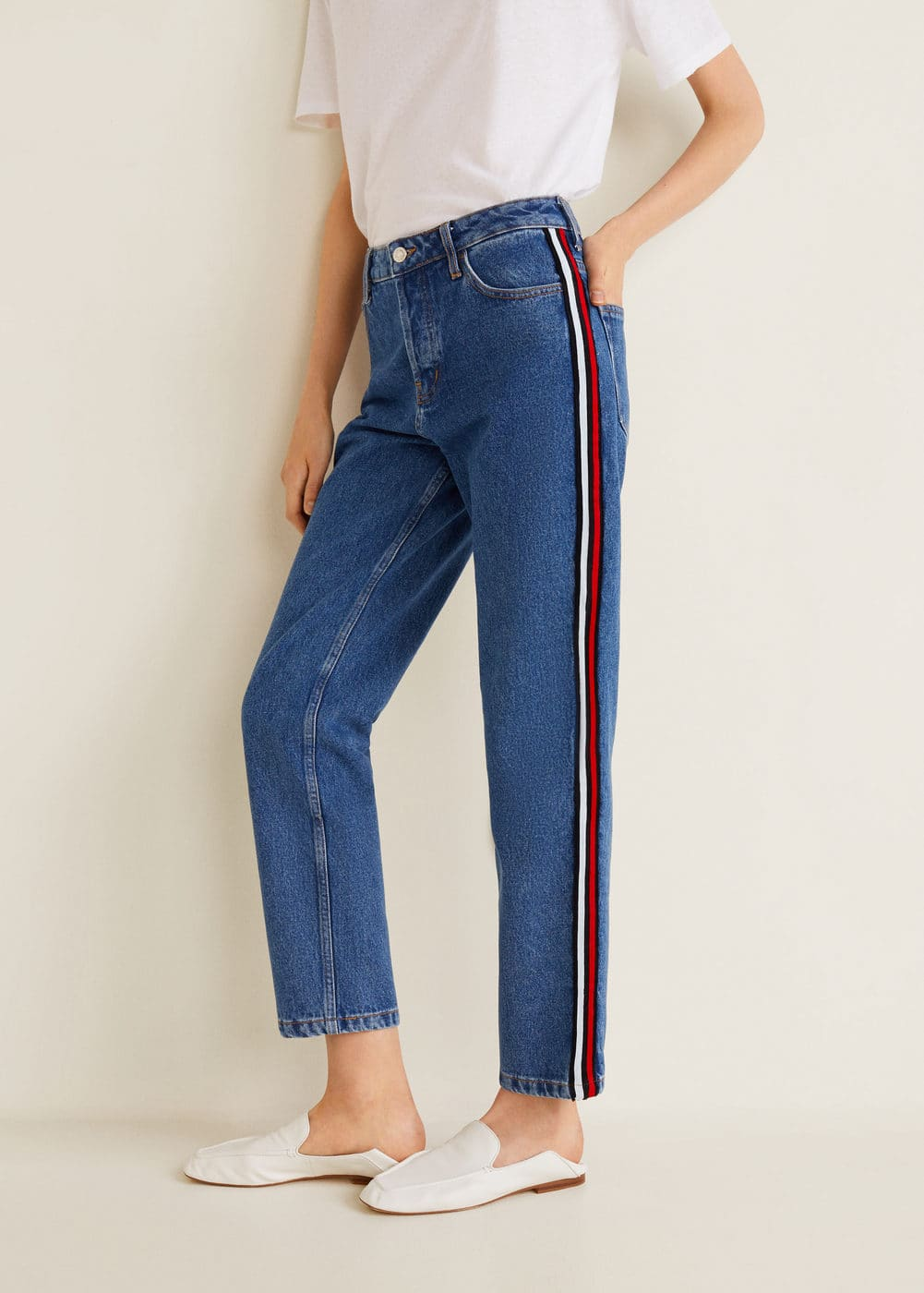 m-claudia:jeans relaxed claudia