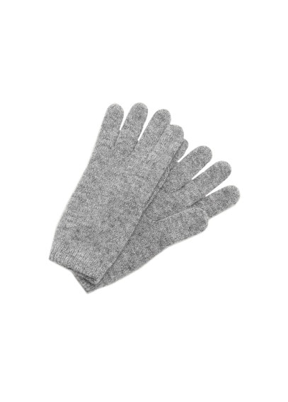 100% Cashmere gloves