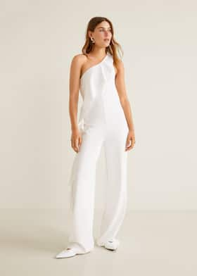 Jumpsuits for Woman 2018 | MANGO Ireland