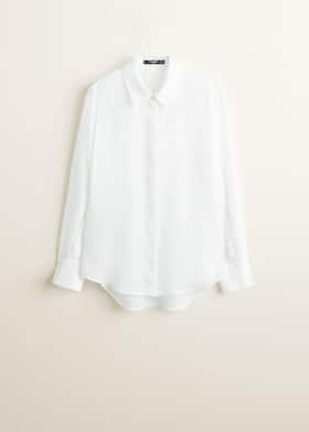 9be1a4fbf28d Flowy shirt - Women