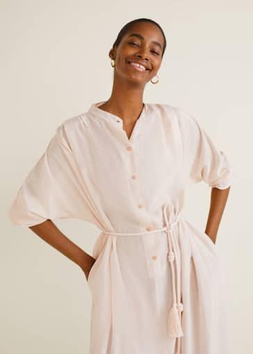 df462b6e7 Dresses for Woman 2019 | Mango South Africa