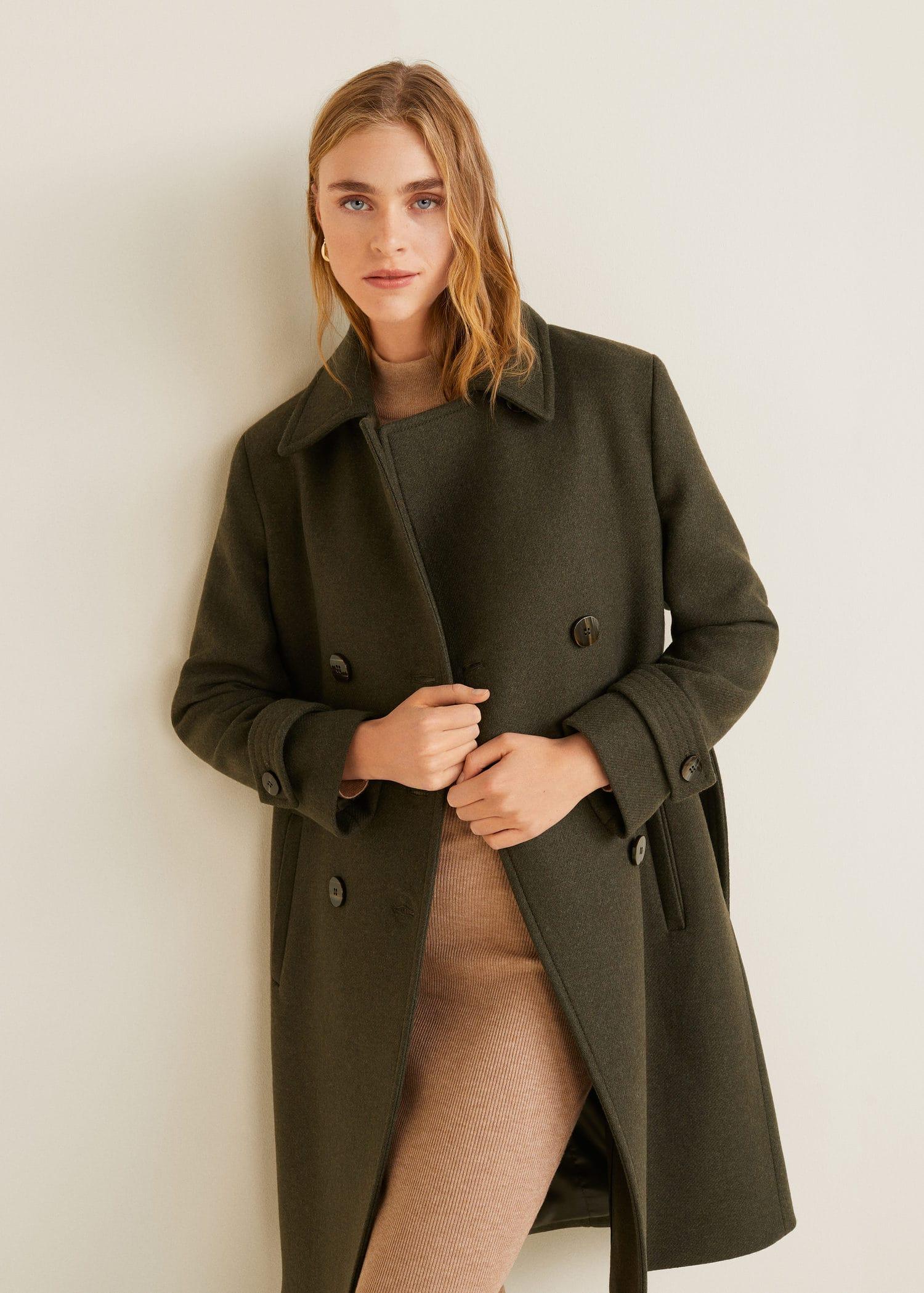 Płaszcze Odzież Kobieta | OUTLET Polska