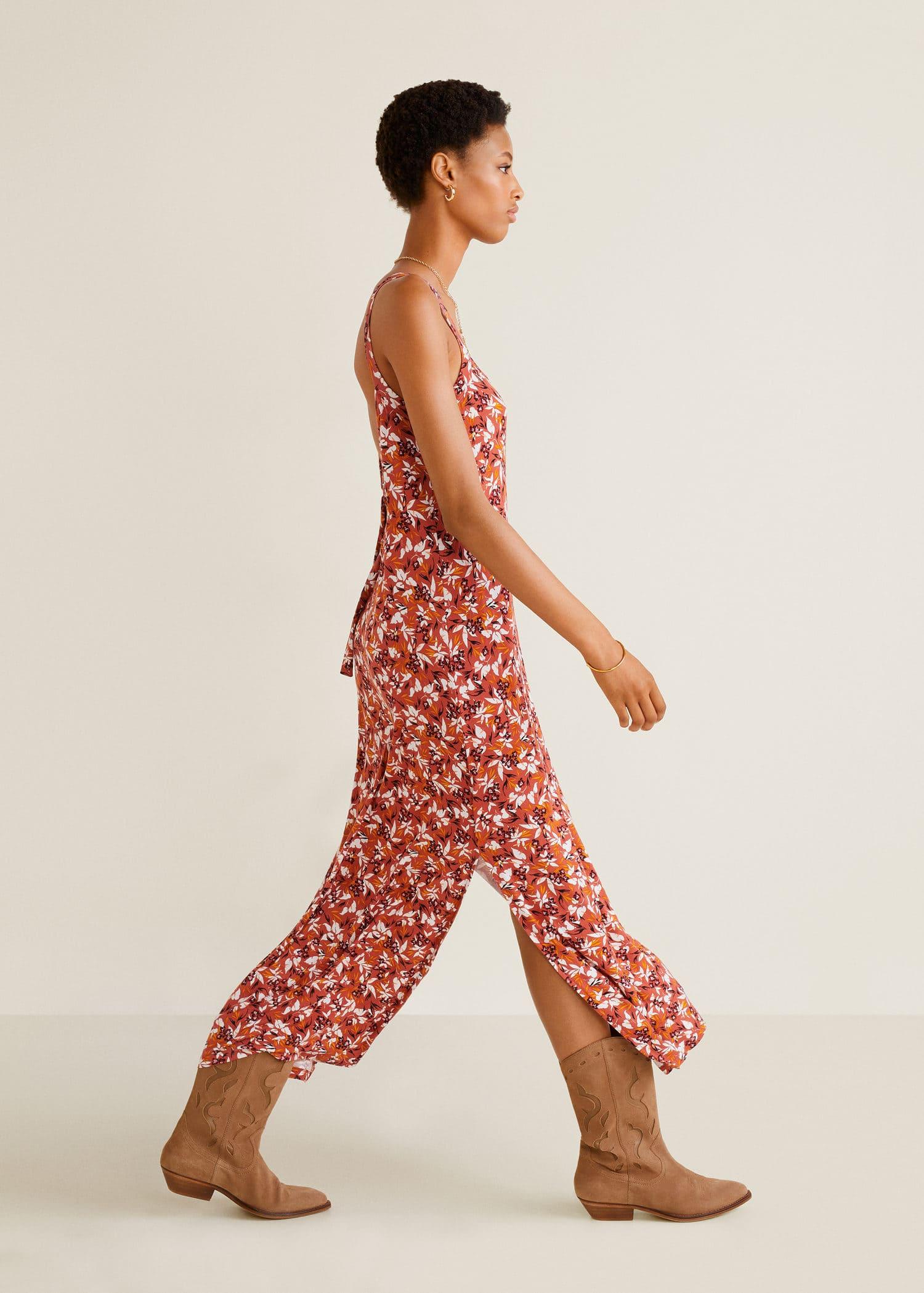 c24581592e57 Midi - Vestidos de Mujer 2019 | Mango España