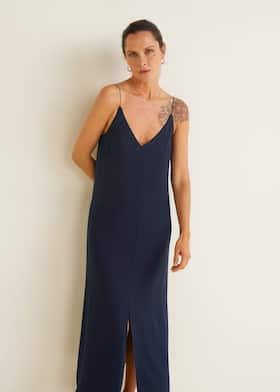Robes pour Femme 2019   Mango France 994b1672129