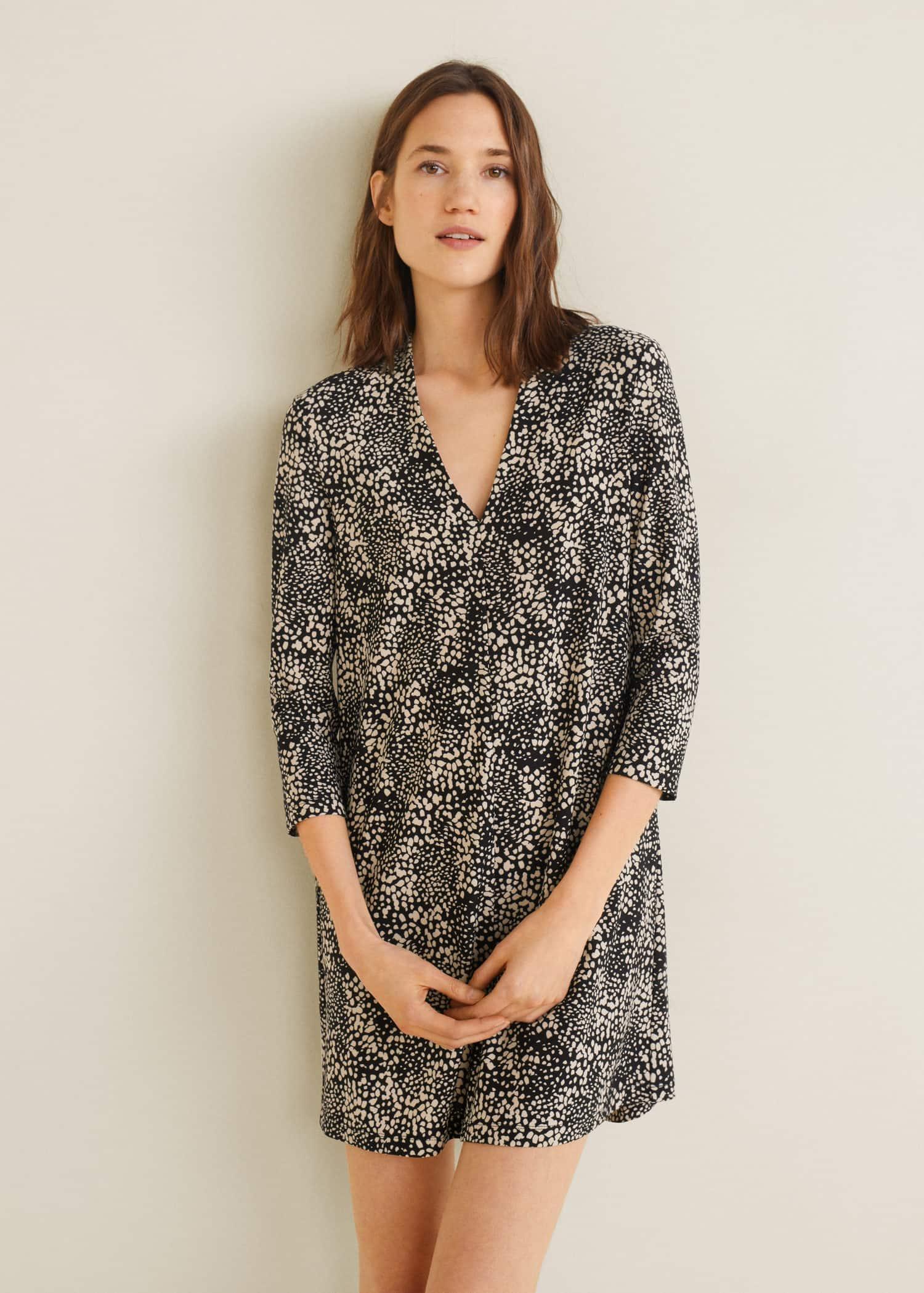 Vêtements pour Femme 2019   MANGO Tunisie 7b1feb07996b