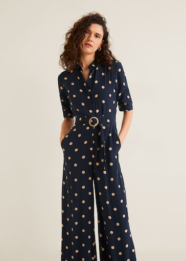 Ongekend Jumpsuits for Women 2019 | Mango USA XX-63