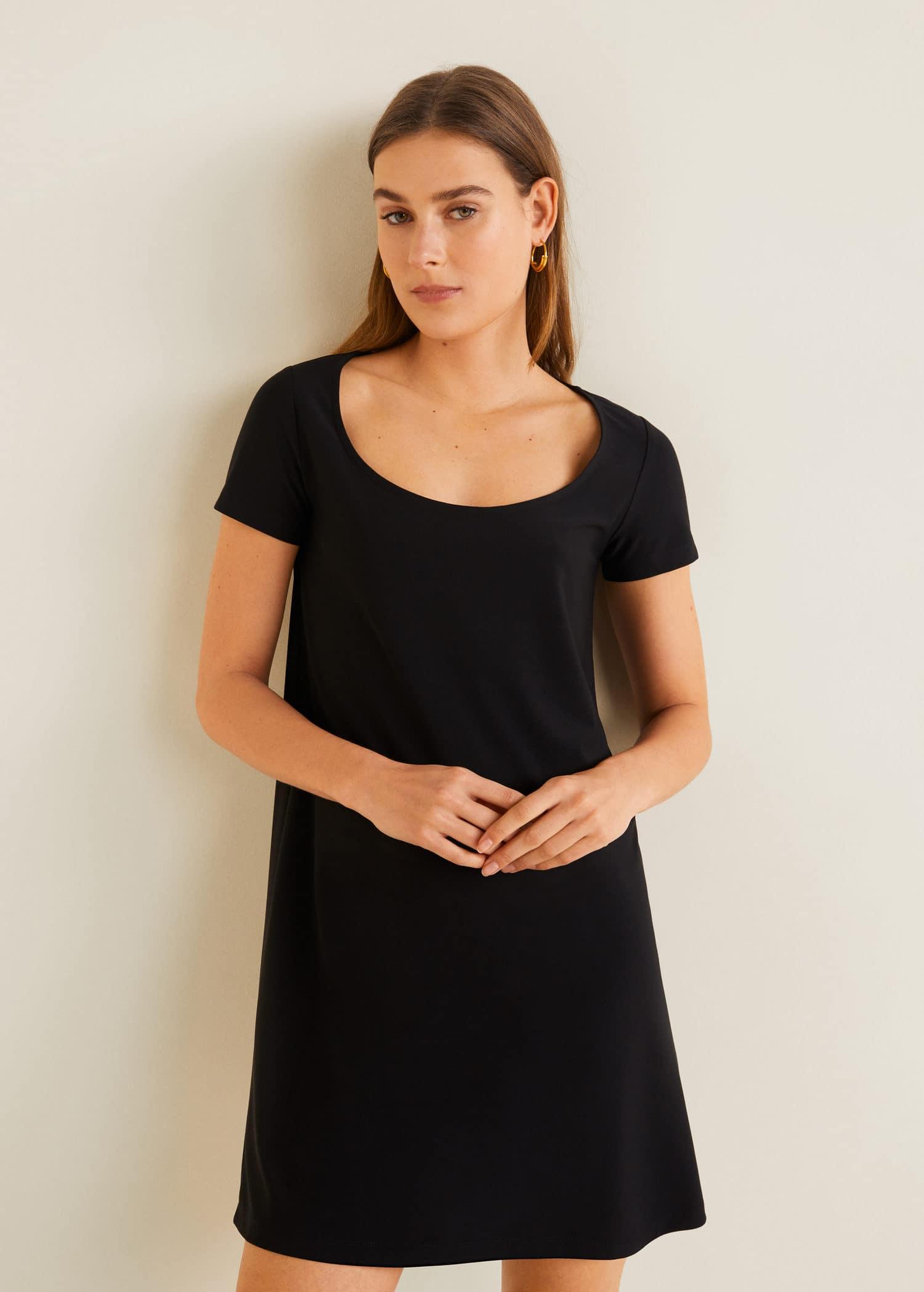 0239c3bf6792 Vestidos de Mujer 2019   Mango España