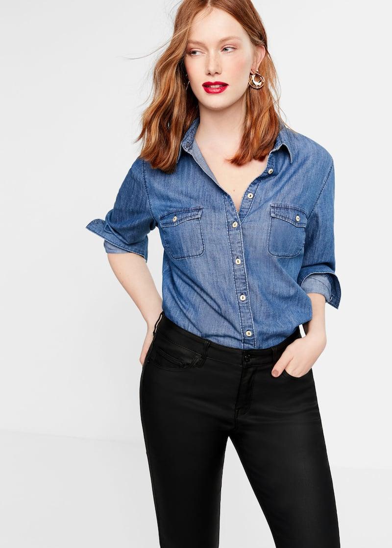 0576030e7784 Andrea jeans super slim vaxade - Detaljer om artikeln 1