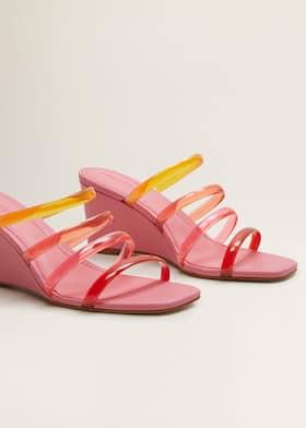 8fdea2c2f6b26 Multicolor sandal