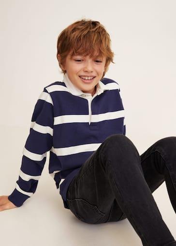 153b62958 Faded skinny jeans - Boys | MANGO Kids Ireland