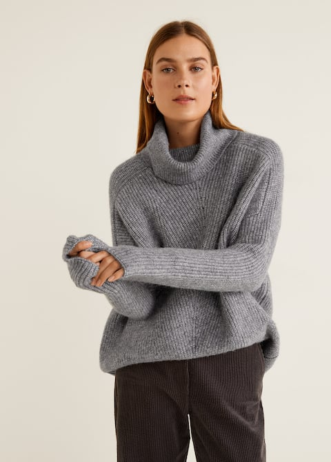42320f90b5c3 Sweaters - Cardigans and sweaters for Women 2019
