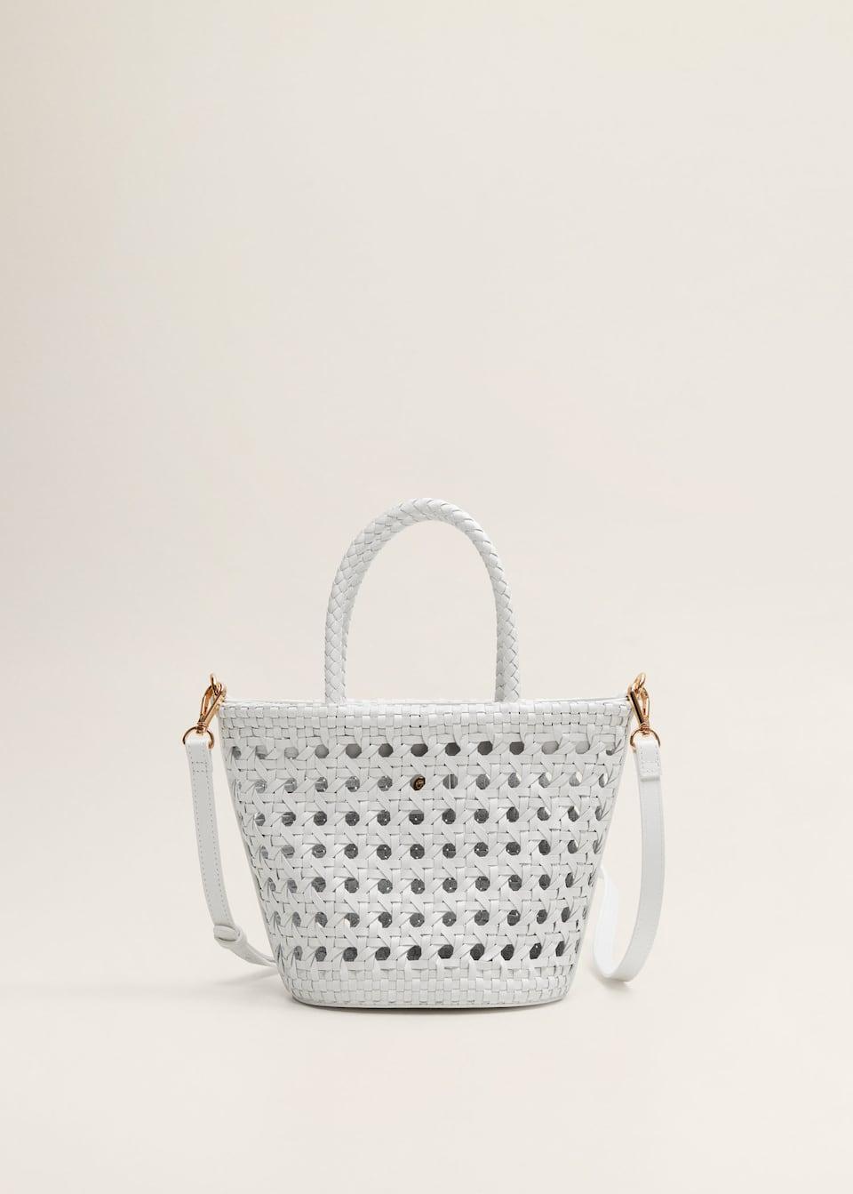 Die-cut design bag - Item without model