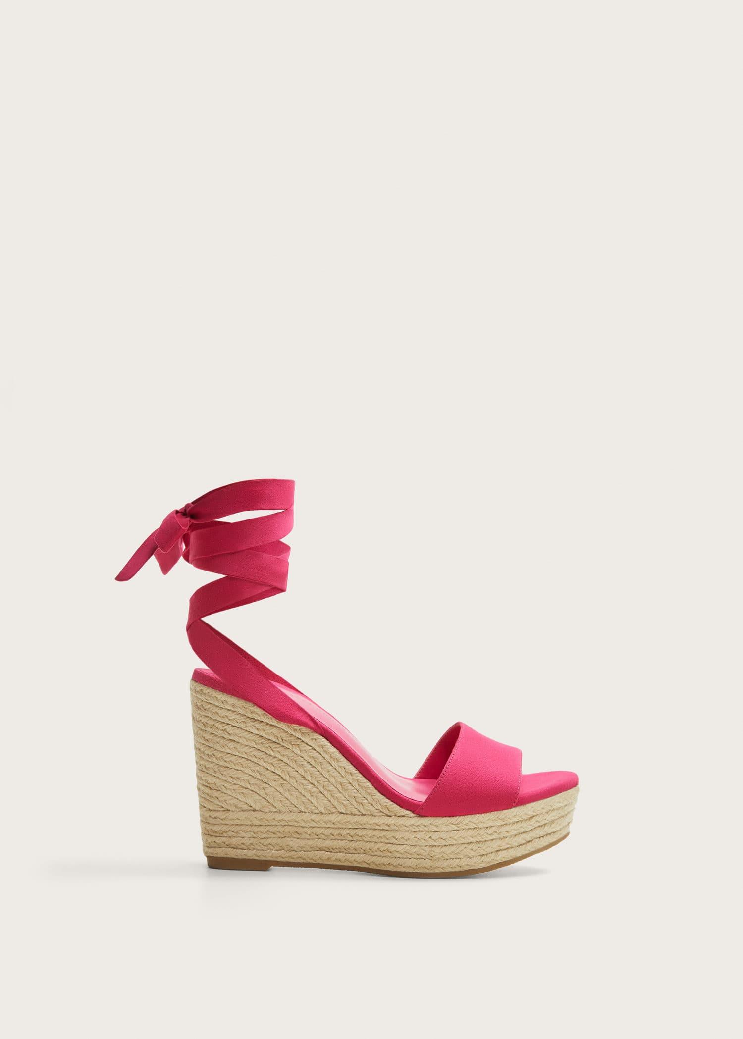 Zapatos Mango Tacón By Sandalias Tallas 2019Violeta Grandes qMVGUSLpz