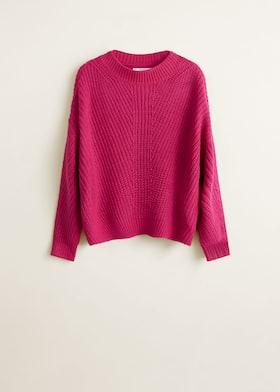 62b9297039be Turtleneck sweater - Women