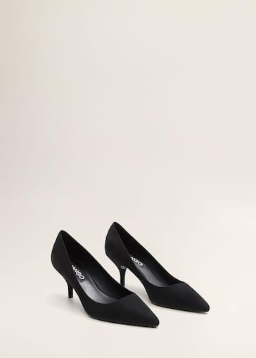 Kitten heel shoes - Women  33b2a73d1