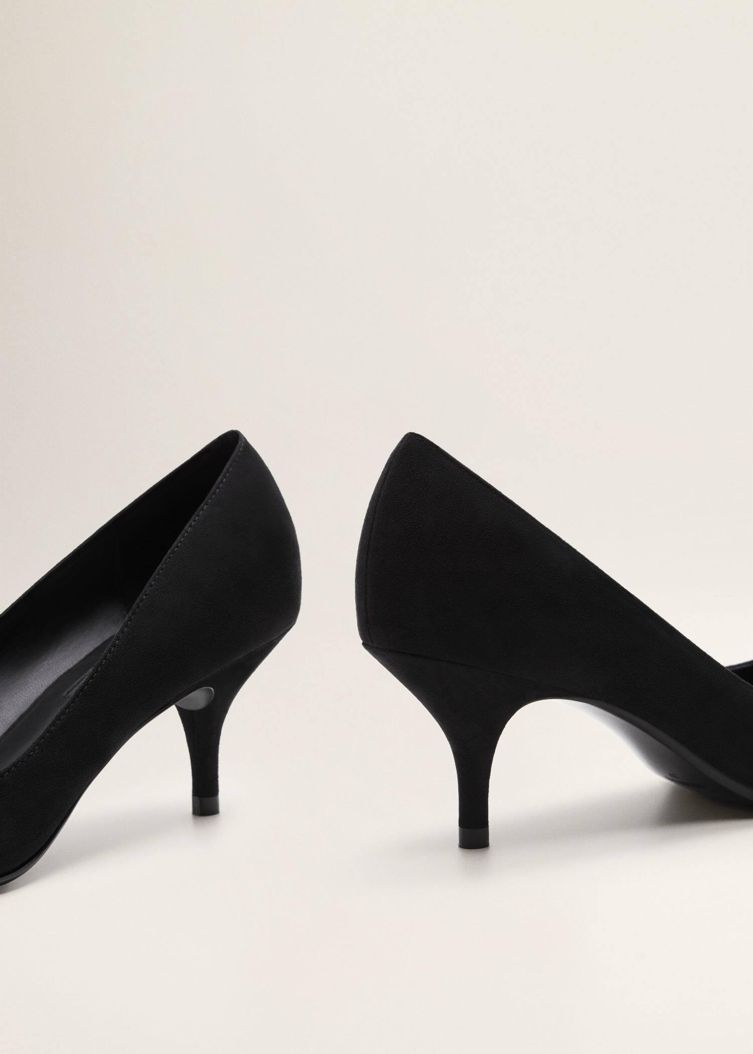 Where To Buy Kitten Heel Shoes