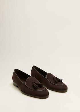 82ac63d30b885 Shoes for Men 2019   Mango Man United Kingdom