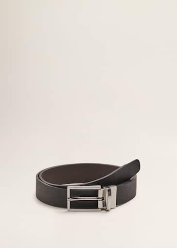 db1f70cfc Cinturón piel reversible - Artículo sin modelo