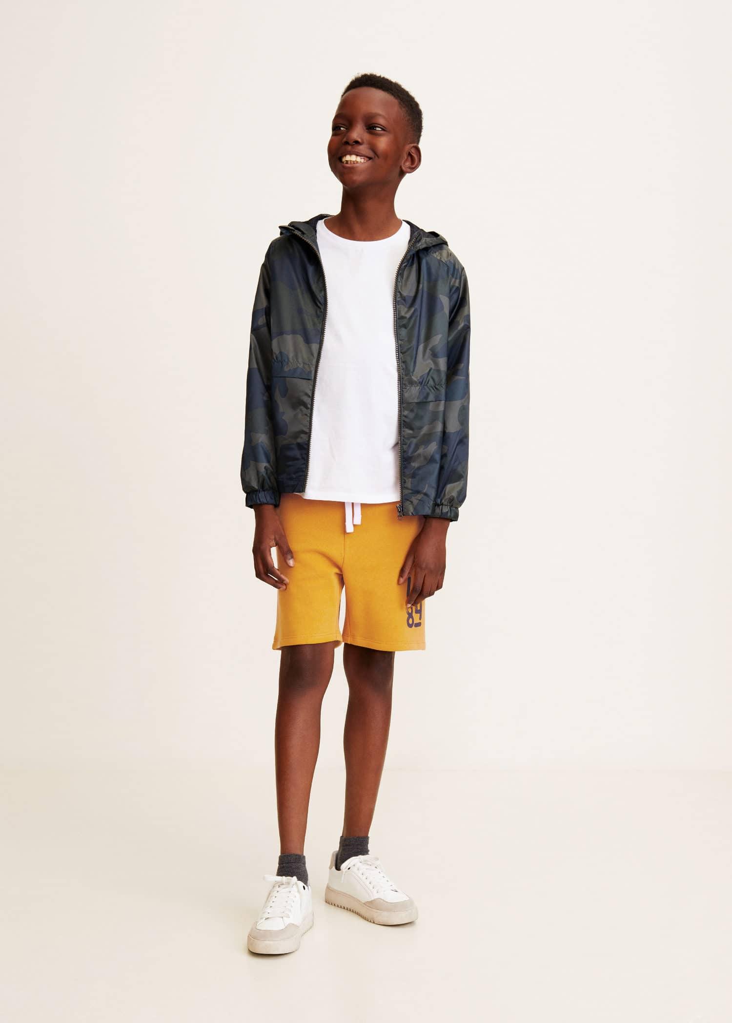 8c038172ae Mango Kids Pantalones De España 2019 Niño ZxOwtwYqT