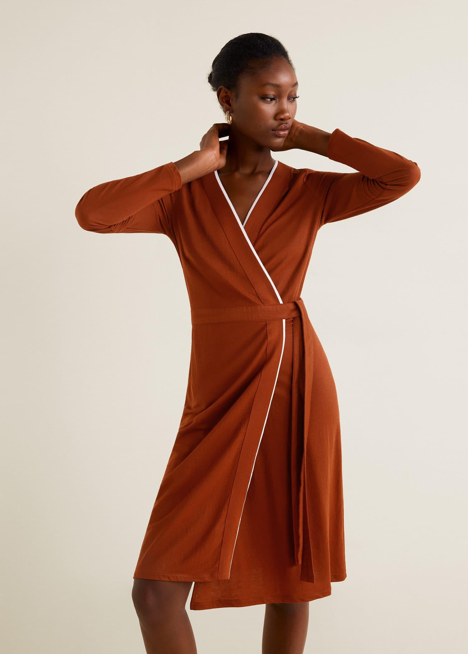68241eef1e367 Vêtements pour Femme 2019   MANGO Tunisie