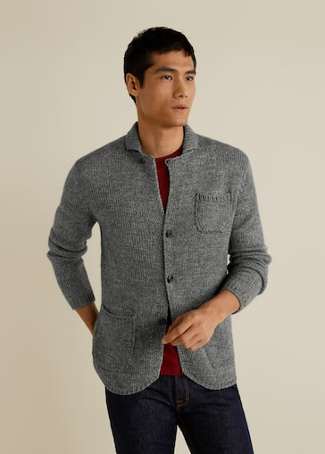 Sweaters and cardigans for Men 2019  9cf9307fd