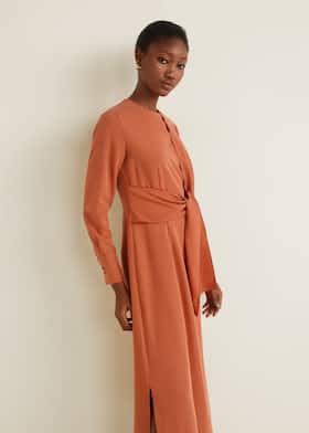 9d6ae0f2e1e03 Vêtements pour Femme 2019   MANGO Maroc