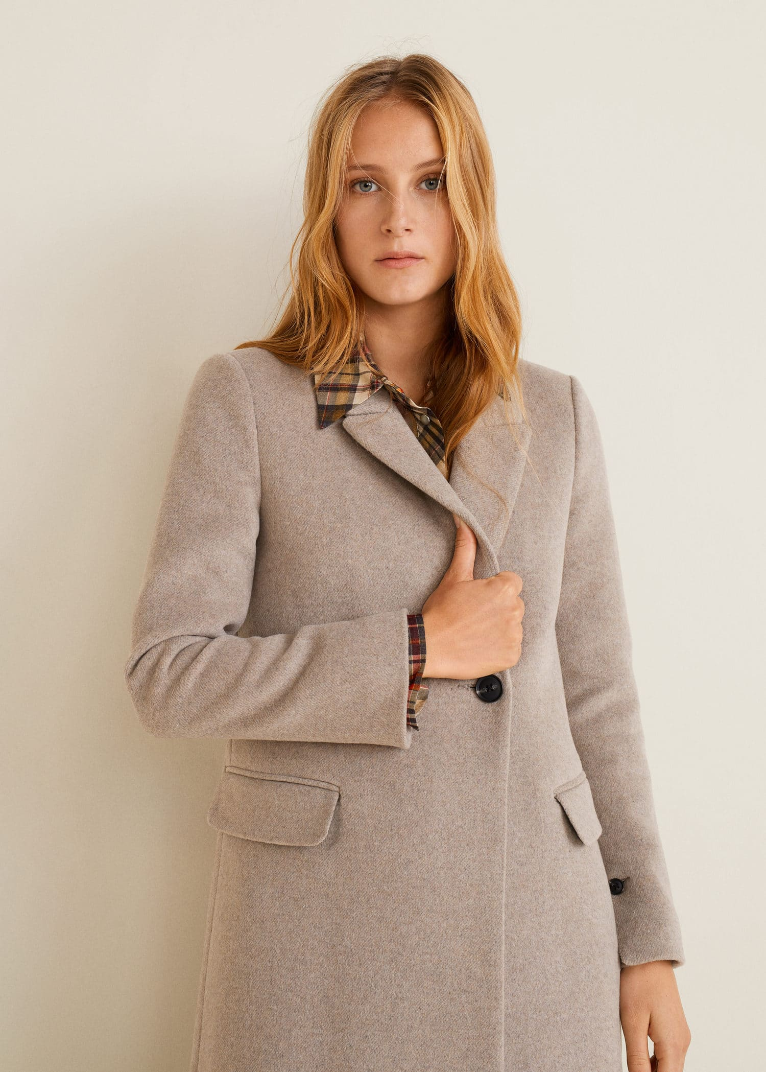 Manteau cape femme patron