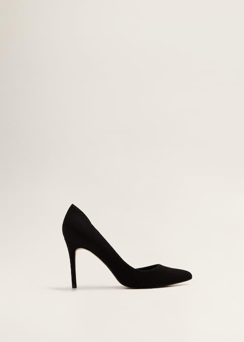393613c9f6db Chaussure a talon - Chaussure pour Femme 2019