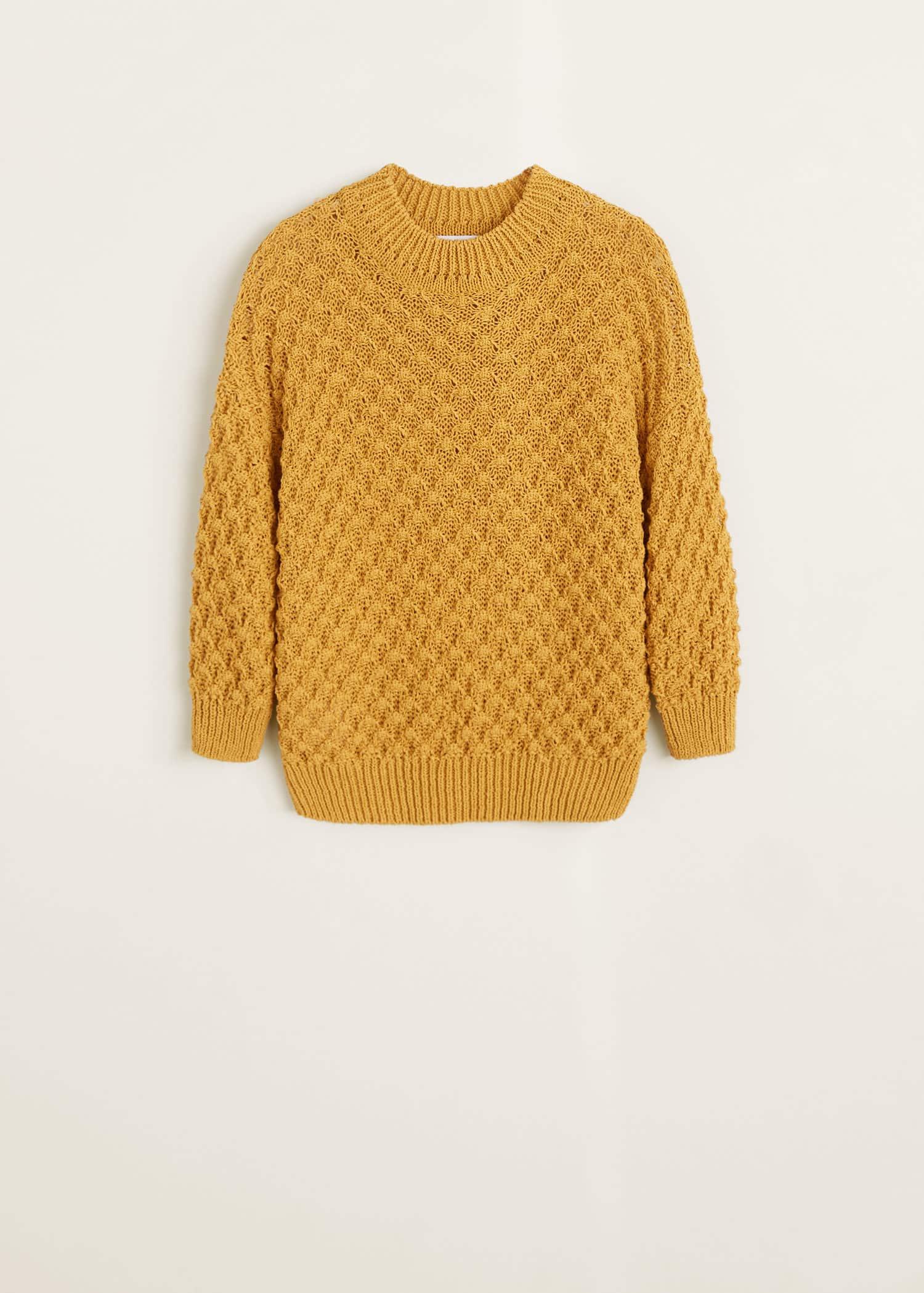3c609513c4df Cárdigans y jerséis de Mujer | Mango España