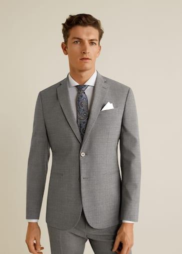 Americana Travel Suit slim-fit 21035fe4f787