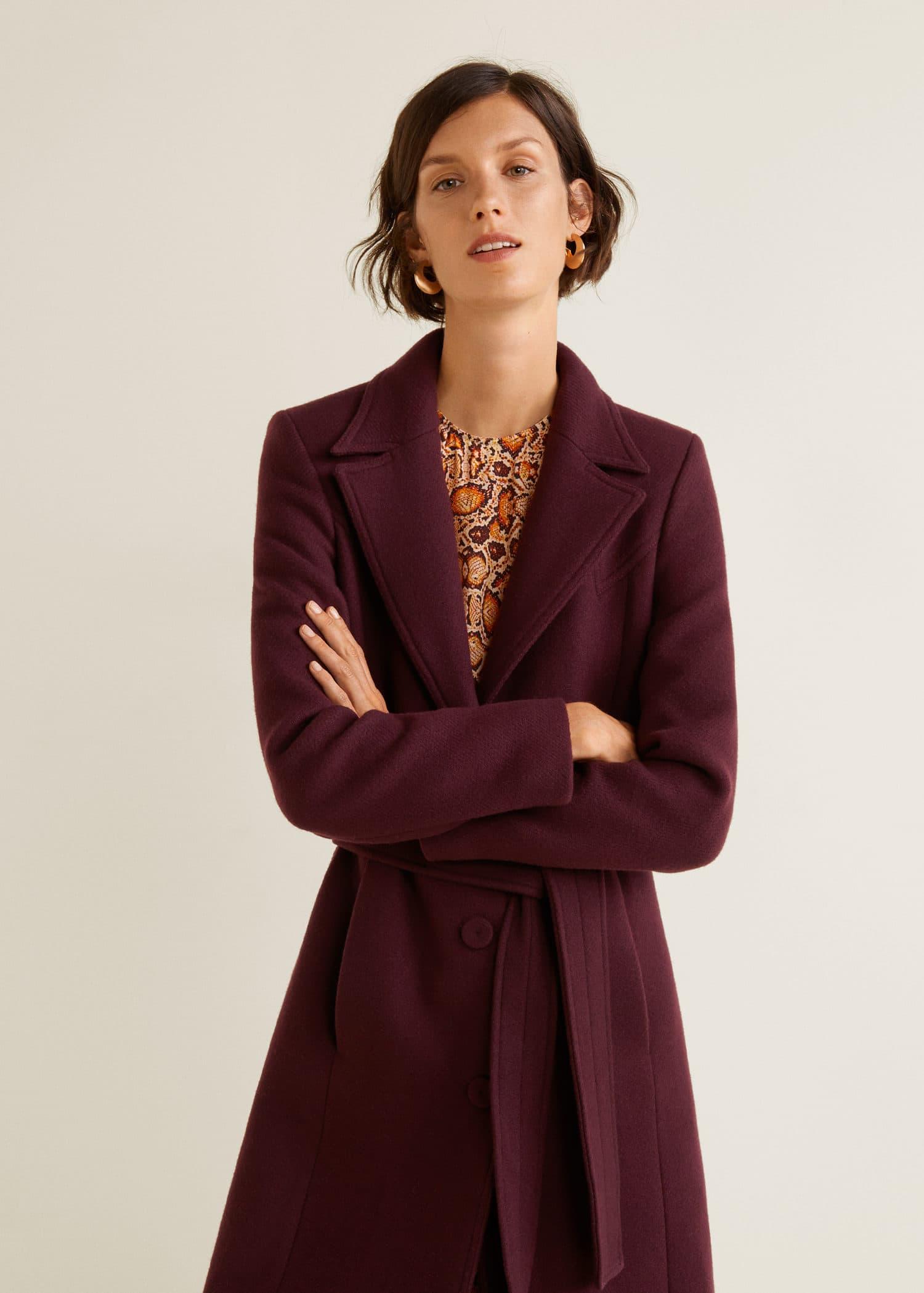 Vestidos de fiesta con abrigos cortos